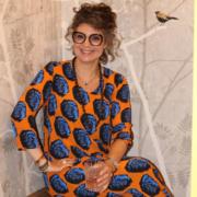 Sabrina Zehmeister, Inhaberin von Trendhaus Zirndorf